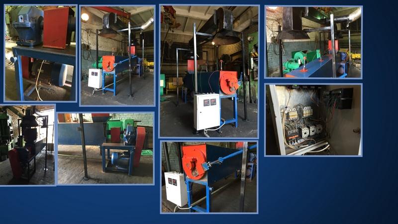 оборудование для полимерпесчаной плитки цена