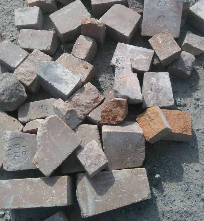 Магнезитового бетона бетон юхнов