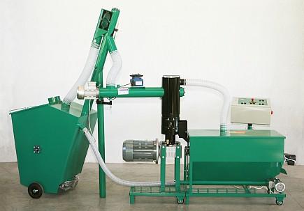 Изготовление гранулятора для производства пеллет