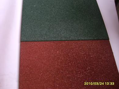 Резиновая плитка :Плитка применяется при строительстве...